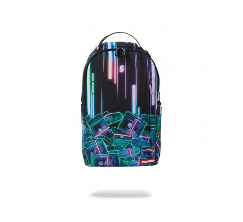 SPRAYGROUND - NEON MONEY