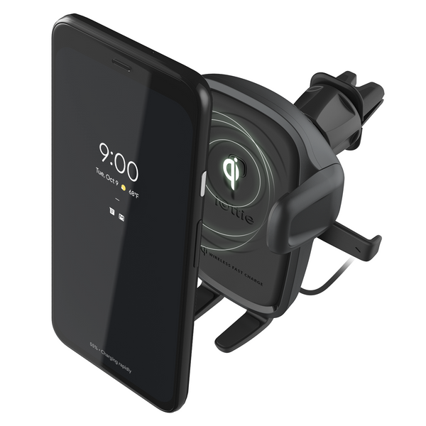 Easy One Touch Wireless 2 Car Mount & Charger