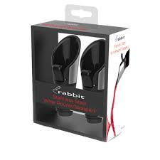 Rabbit - Super Aerator - Black.