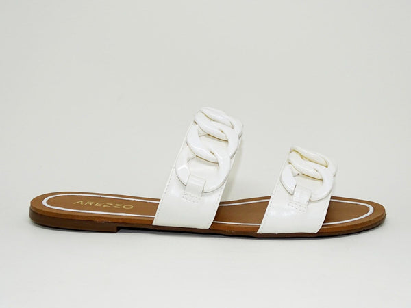 Ladies Sabot Low/Flat - Arezzo