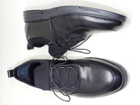 Black Casual Shoes Lace Up - Roberto Fabiani