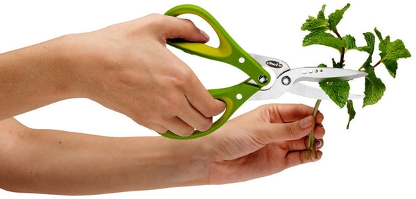 Chef'n - FreshForce Herb Scissors