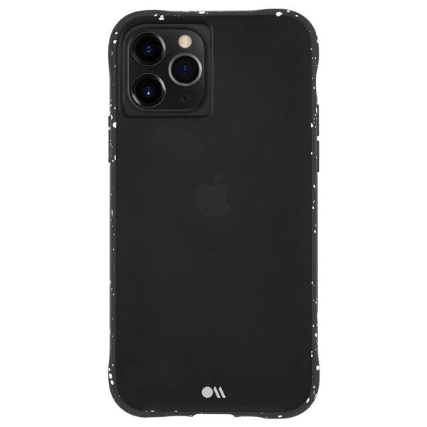 Gianni Case for iPhone 11 Pro Max, 6.5-inch (Tough Speckled Black)