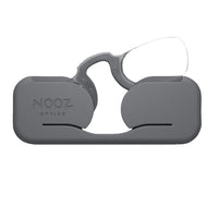 Reading Glasses Smart Phone Grey 3.0° Nooz Optics