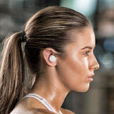 Pump Air True In-Ear Wireless Sports White