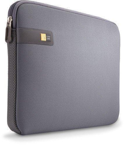Case Logic - 13 inches Laptop And Macbook Sleeve Gray