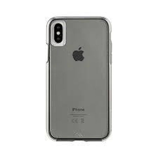 Tough Case For iPhone XS/X Smoke