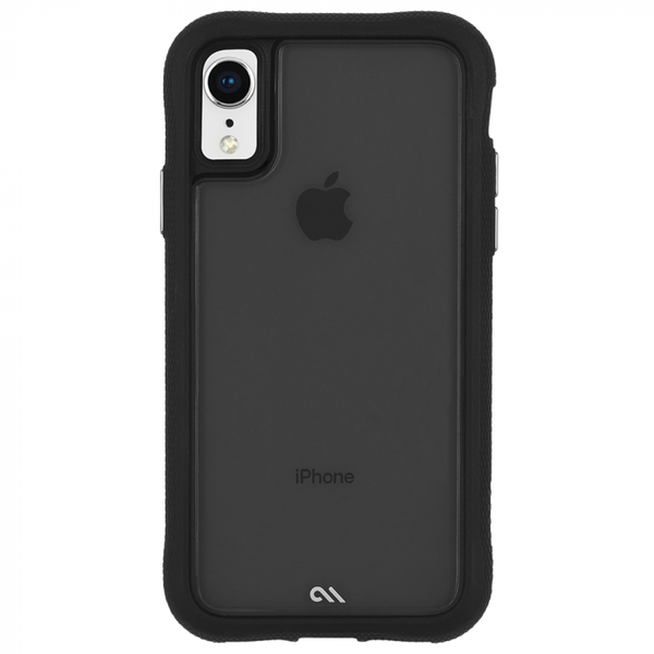 Protection Collection For iPhone XR Translucent Black