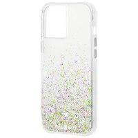 Twinkle Ombre Case For Apple iPhone 12 Pro Max - 10 Ft Drop Protection