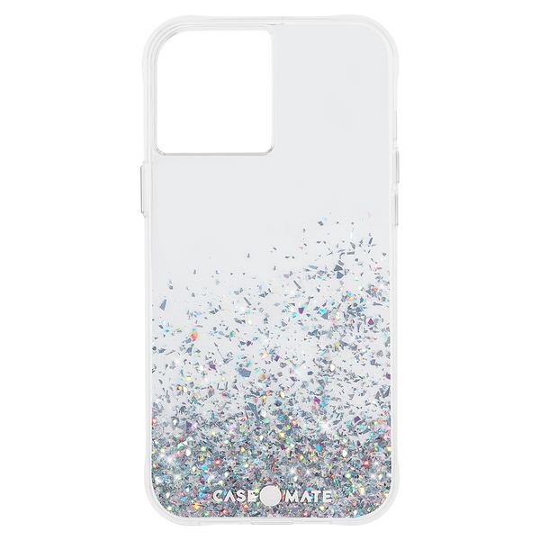 Twinkle Ombre Case for Apple iPhone 12 / 12 Pro - 10 Ft Drop Protection