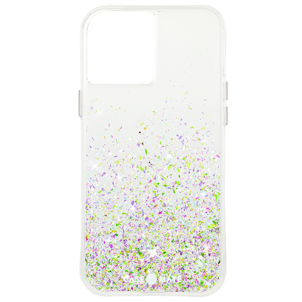 Twinkle Ombre Case for Apple iPhone 12 Mini 10-Ft Drop Protection