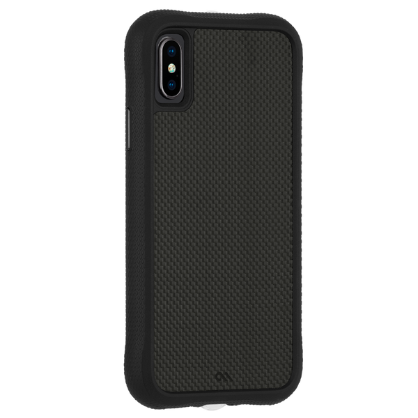 Protection Collection For iPhone XS Max Carbon Fiber