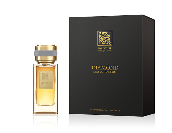 SILLAGE D'ORIENT DIAMOND - Signature