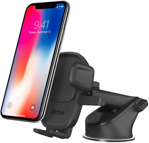 Easy One Touch 5 Universal Dash Car Mount