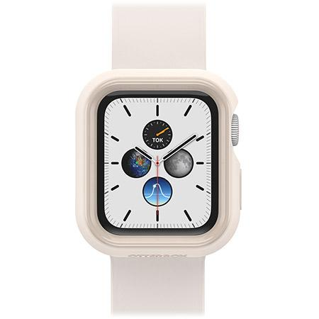 Exo Edge Case For Apple Watch Series 5/4 40MM - Beige