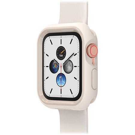Exo Edge Case For Apple Watch Series 5/4 44MM - Beige