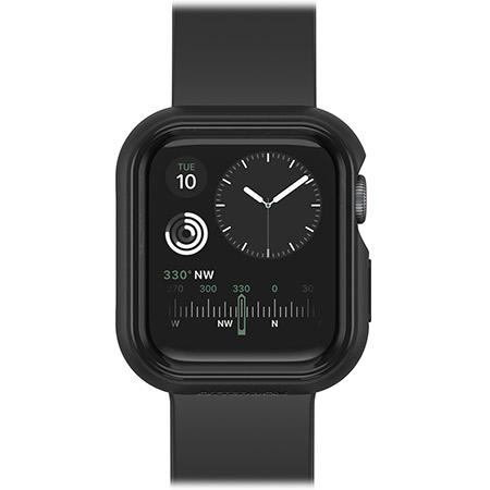 Exo Edge Case For Apple Watch Series 5/4 40MM - Black