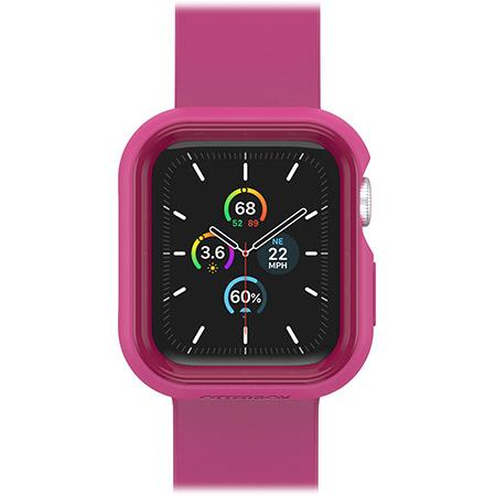 Exo Edge Case For Apple Watch Series 5/4 40MM - Pink