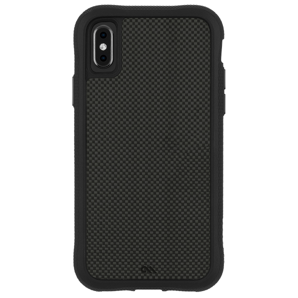 Protection Collection For iPhone XS Max Clear Black