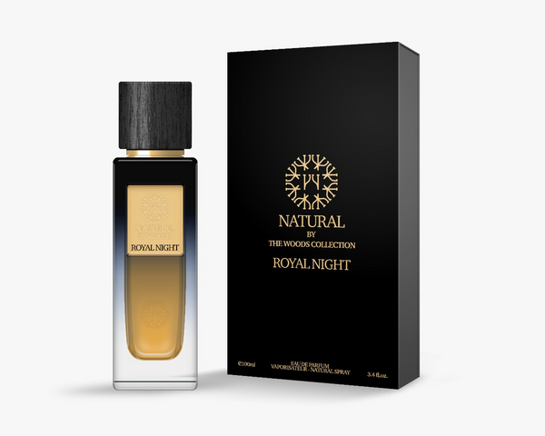 ROYAL NIGHT - The Woods Collection