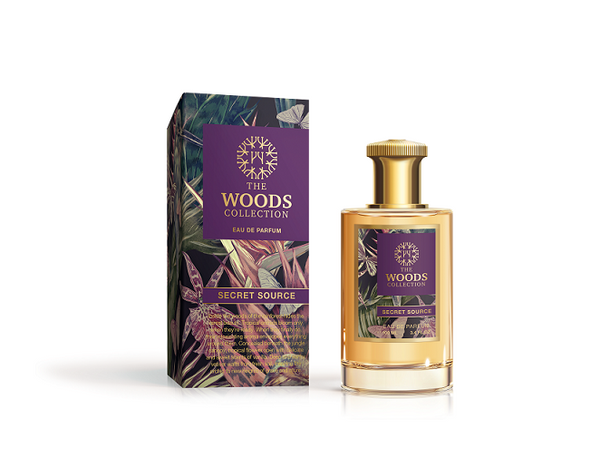 SECRET SOURCE - The Woods Collection