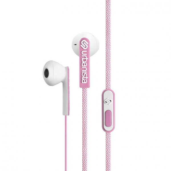 Urbanista - San Francisco Earbuds Pink Paradise