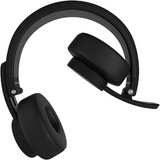 Urbanista - Seattle Wireless On-Ear Headphones Dark Clown