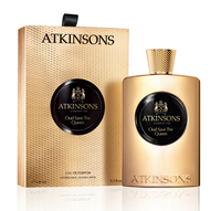 OUD SAVE THE QUEEN - Atkinsons