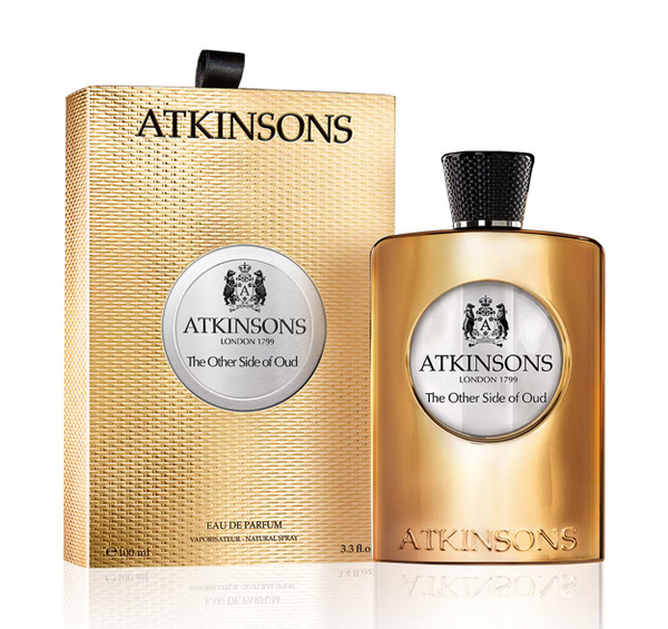 THE OTHER SIDE OF OUD - Atkinsons