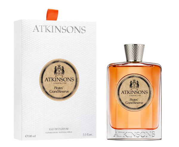 PIRATES' GRAND RESERVE - Atkinsons