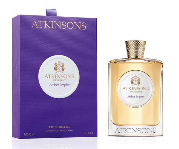 AMBER EMPIRE - Atkinsons
