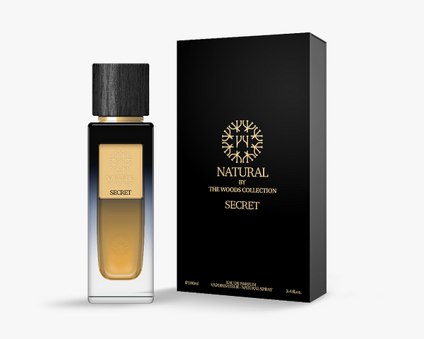 SECRET - The Woods Collection