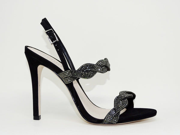 Ladies Sandal High/Med Schutz