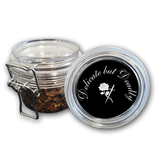 Rose & Dagger Stash Jar - 2 Styles