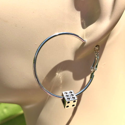 Dice Hoops - 2 Sizes