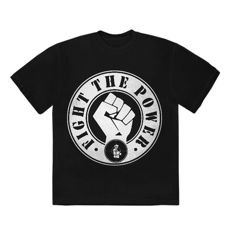 FIGHT THE POWER T-SHIRT II