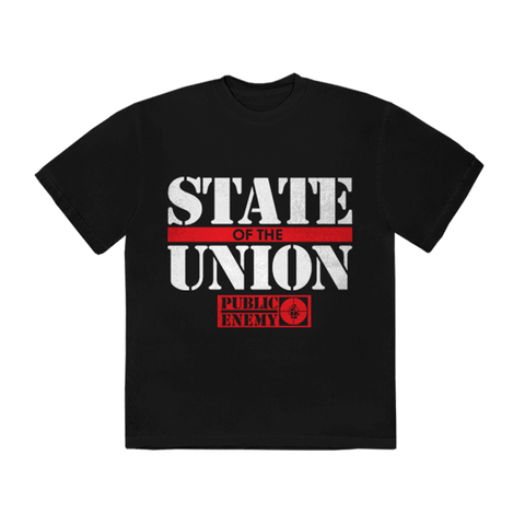 STATE OF THE UNION T-SHIRT + DIGITAL ALBUM