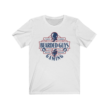 Load image into Gallery viewer, Bearded Barber Shop - Unisex Tee