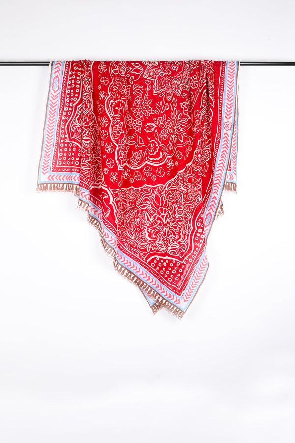 foulard-le-tapis-red-miicollection