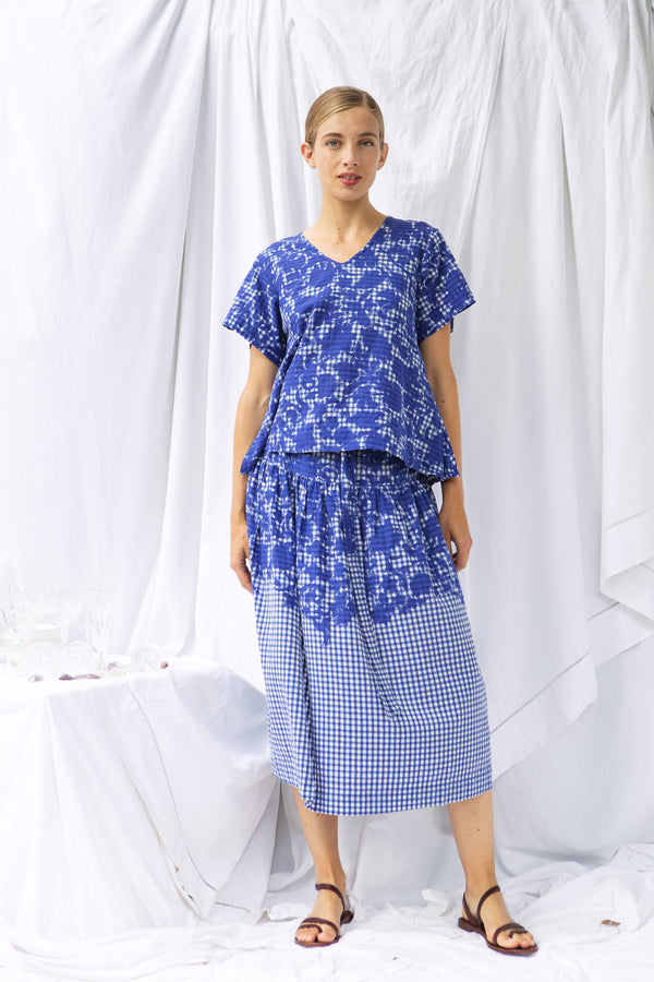 jupe-lata-moucharabieh-blue-miicollection