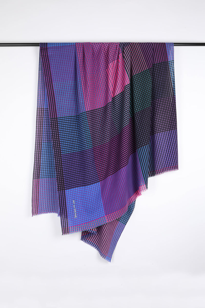 petit-foulard-le-madras-violet-miicollection