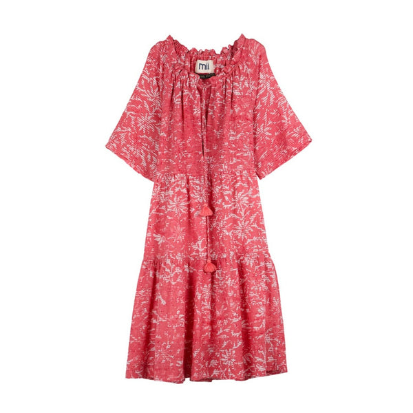 robe-dora-alibaba-pink-miicollection