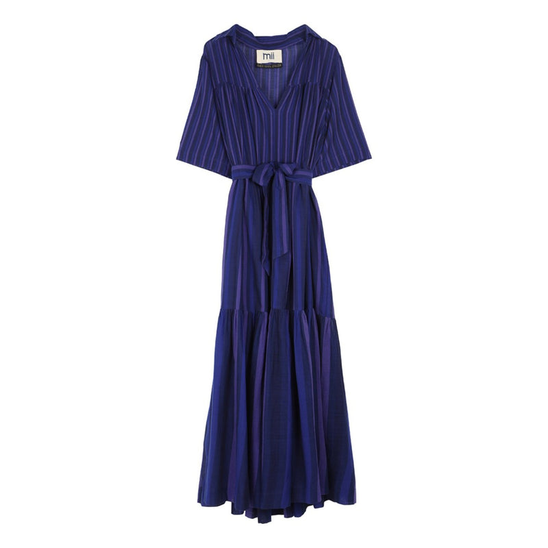 robe-michelle-les-rayees-miicollection-blue