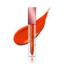Load image into Gallery viewer, Pinkline Luscious Matte Lips  Gloss Combo of 2 Juciy,Long Island, 12gm
