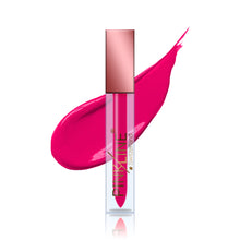 Load image into Gallery viewer, Pinkline Shiny Grin Matte Lip Gloss Lipstick Pink Combo of 2 Soft Pink,Pink Party, 12gm