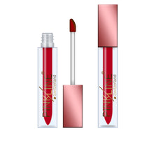 Load image into Gallery viewer, Pinkline Glossy Glam Matte Lip Gloss Combo of 6 Stylish,Lady Red,Soft Pink,Pink Party,Retro Red,Red Oxide, 36gm