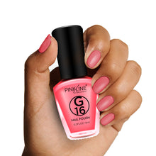 Load image into Gallery viewer, Pinkline Matt-II G16-52 Nail Polish 6ml