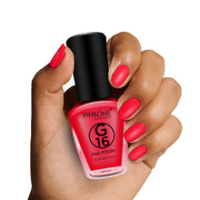 Load image into Gallery viewer, Pinkline Matt-II G16-56 Nail Polish 6ml