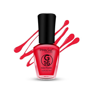 Pinkline Matt-II G16-56 Nail Polish 6ml