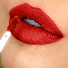 Load image into Gallery viewer, Pinkline Long Lost Lips Liquid MATTE Lipstick  Set of 2 Hot Red,Bloody Mary, 6gm